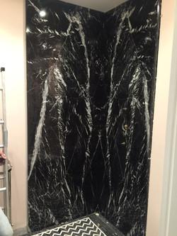 nergo marquina bathroom cladding  (3)