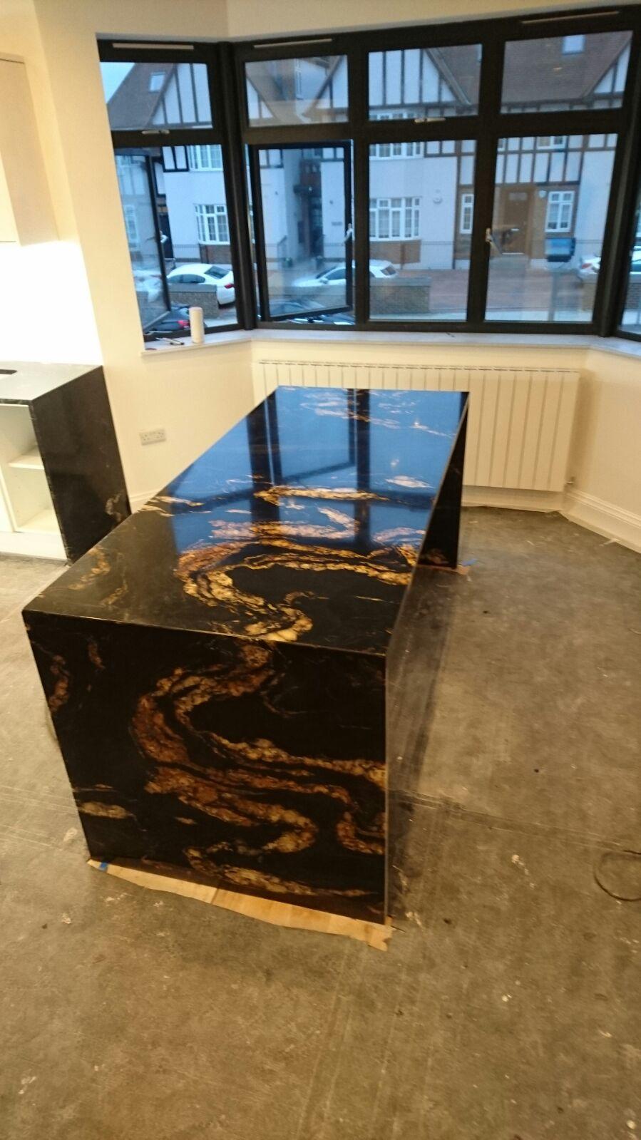 cosmic black granite worktop (3)
