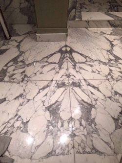 arabescato bathroom (3)