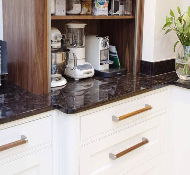 Granite kitchen worktop in London (1)