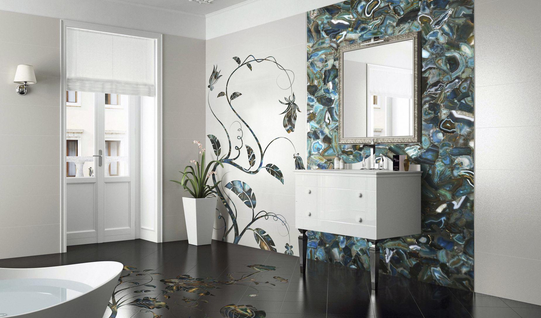 agate delta decorative wall