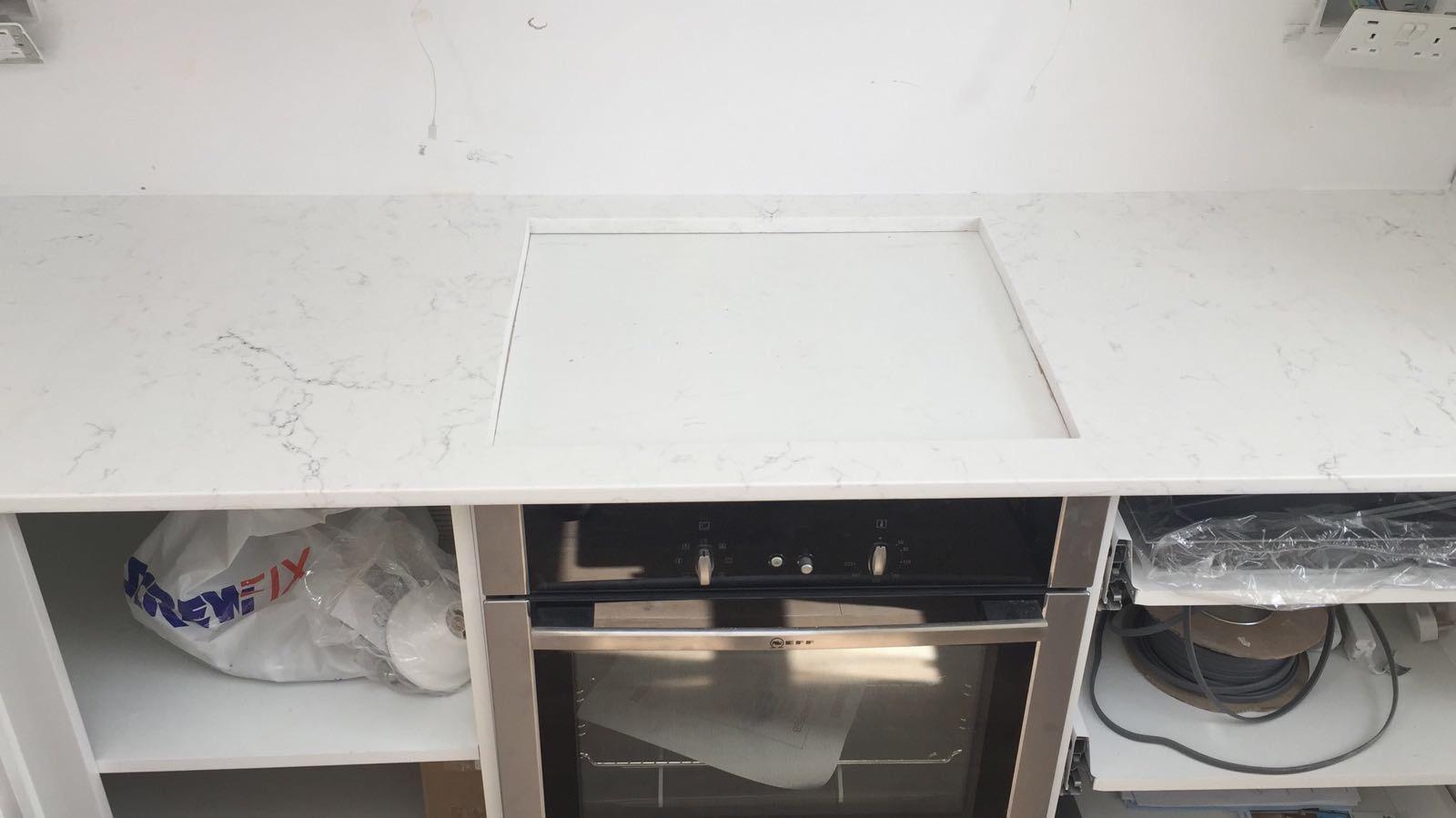 Carrara Quartz top (3)