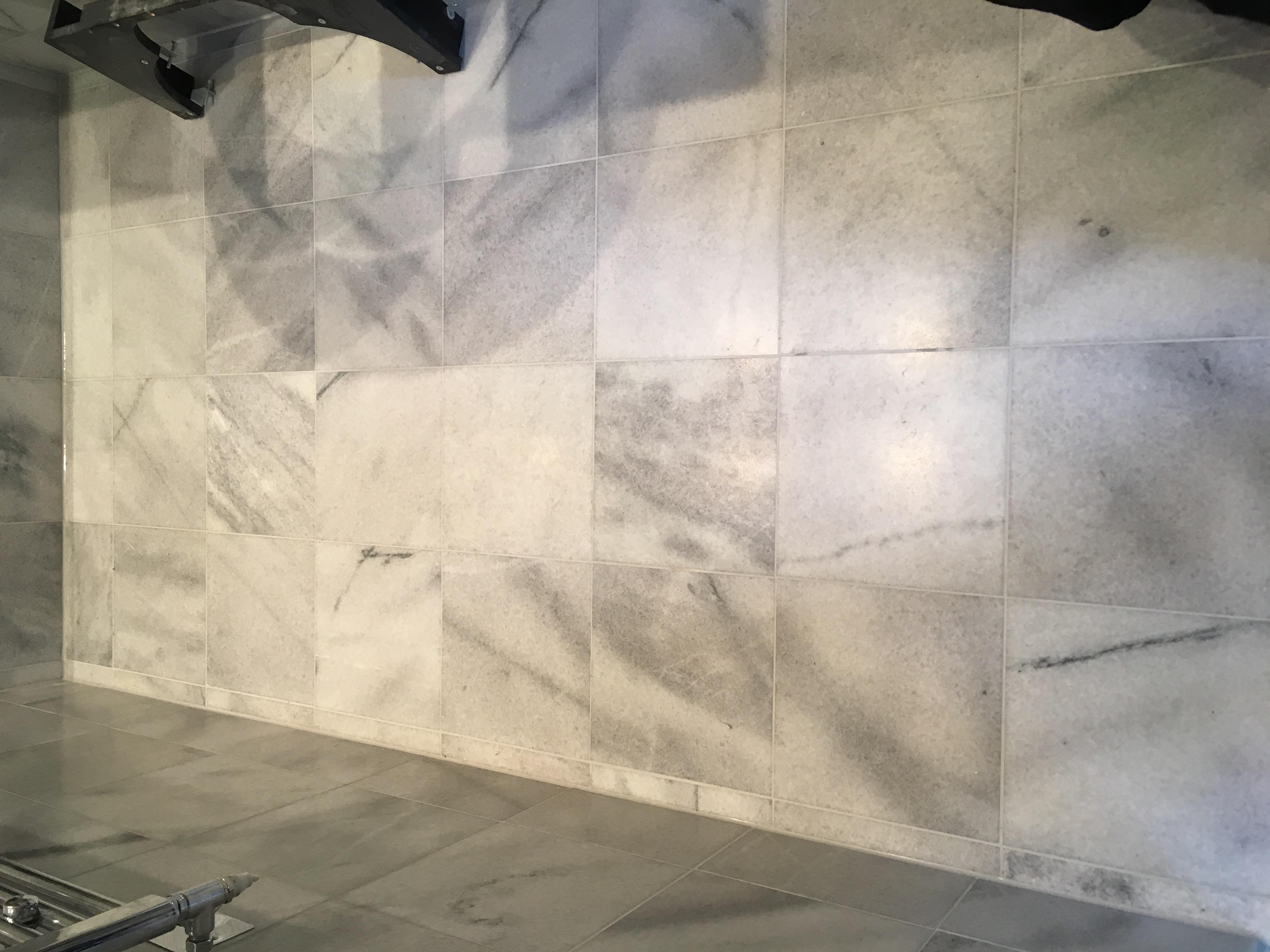 Cristal white marble bathroom tiles (4)