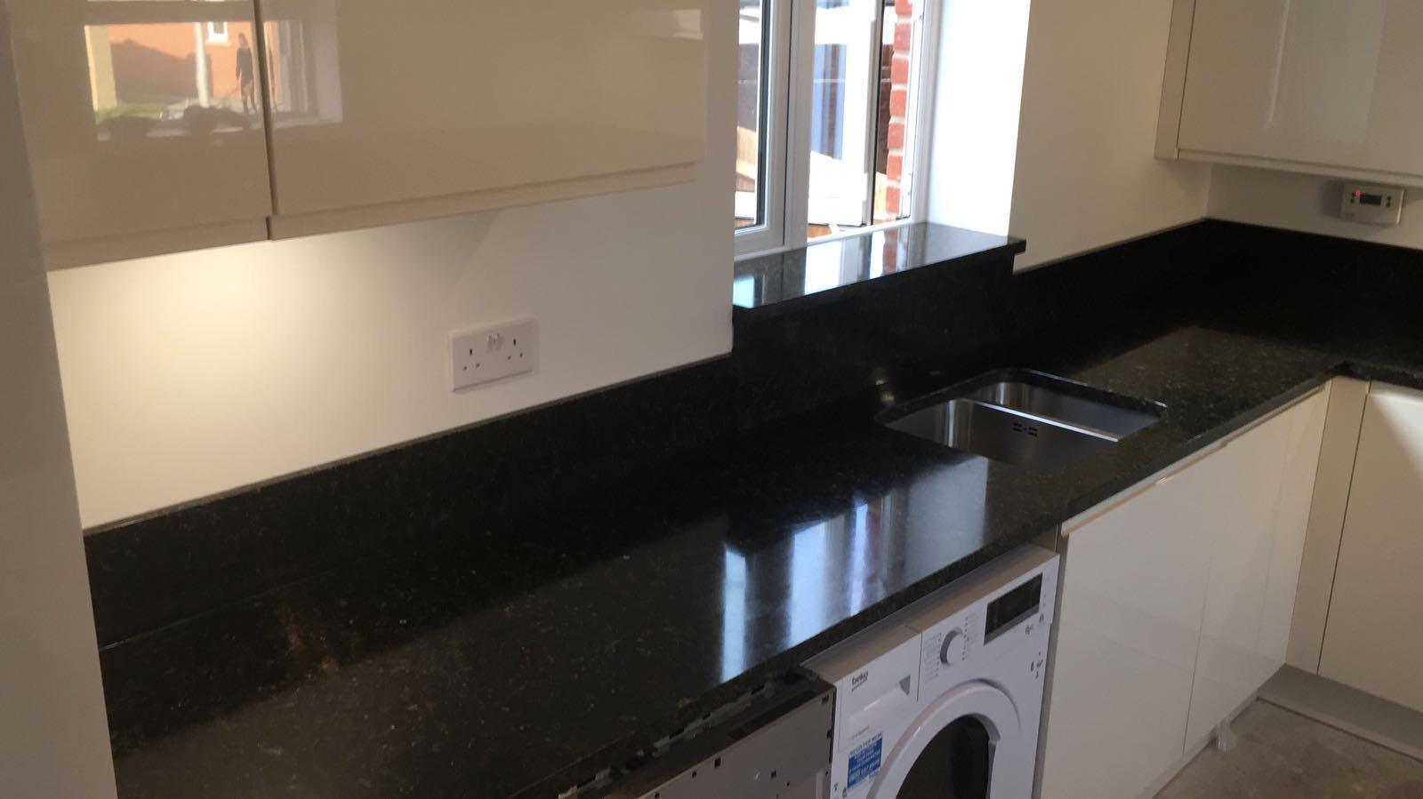 Granite worktop (1)