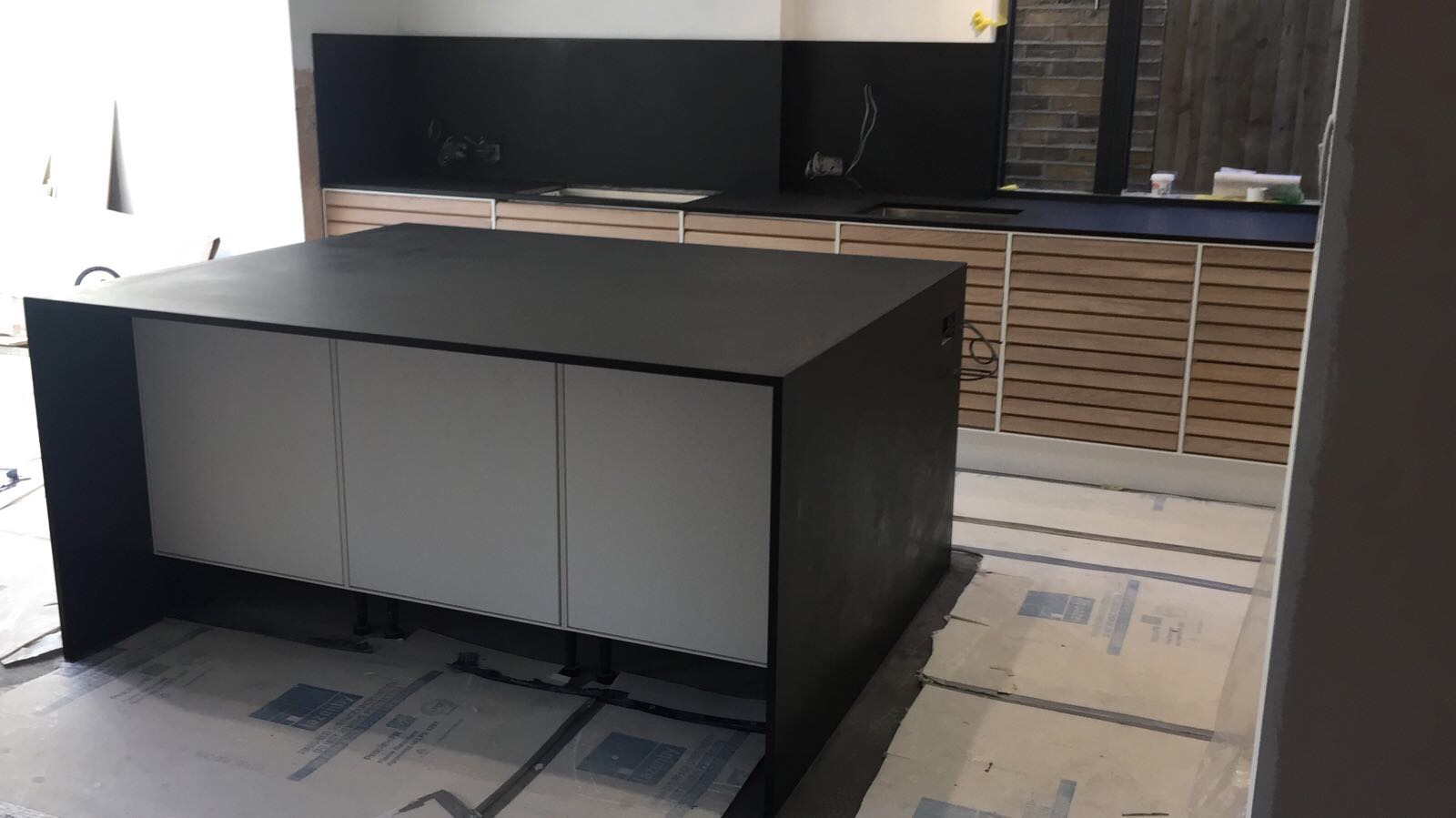 Berwyn Slate Kitchen top (9)