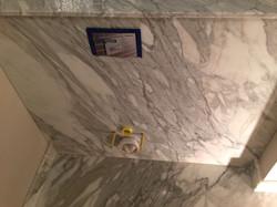 calacatta bathroom (1)