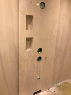 Bathroom in Marble  (5)