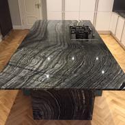 Silver Wave granite kitchen top (6).jpg