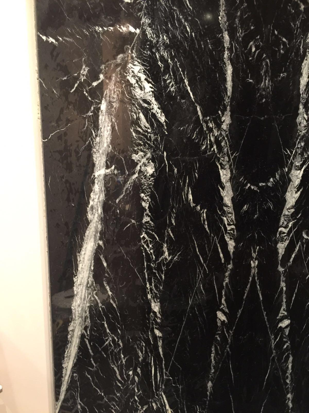 nergo marquina bathroom cladding  (2)