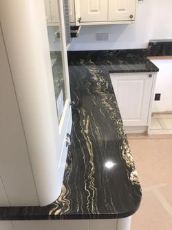 Titatnium Granite kitchen Top (7)