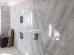 Bathroom in Marble  (2)