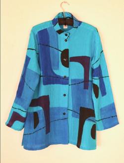 Turquoise Radius