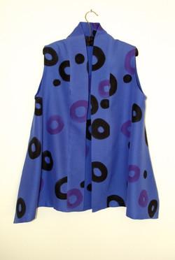 Kimono Vest