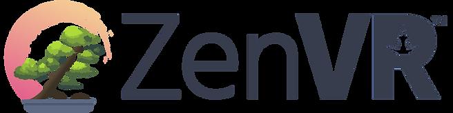 ZenVR logo - Dark gray.png