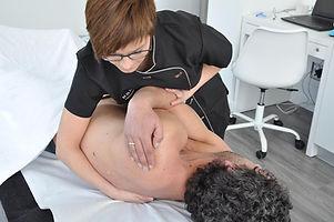 Osteopatia Azkoitia