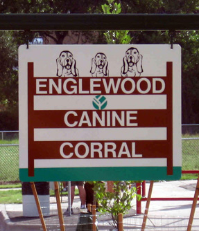 Canine Corral