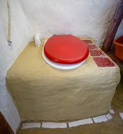 Baño compostero