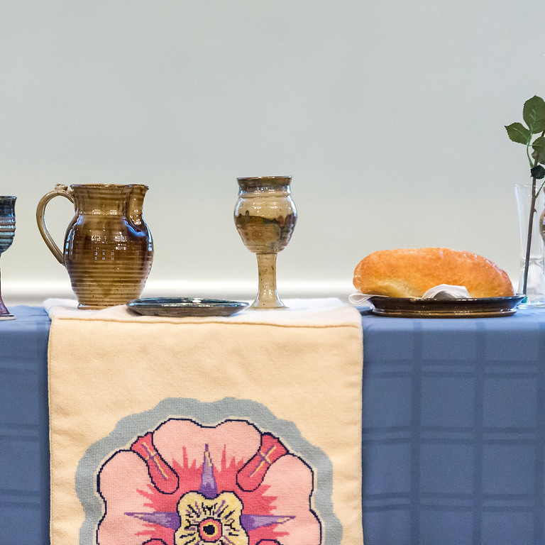 Cup & Loaf June 27th Service
