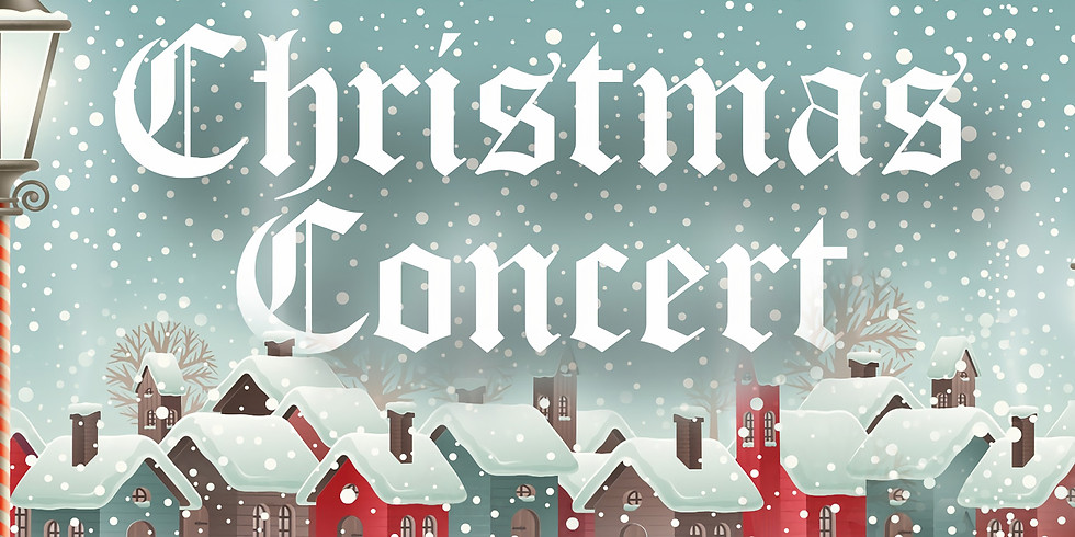 Christmas Choral Concert presented by The Pittsburgh Concert Chorale