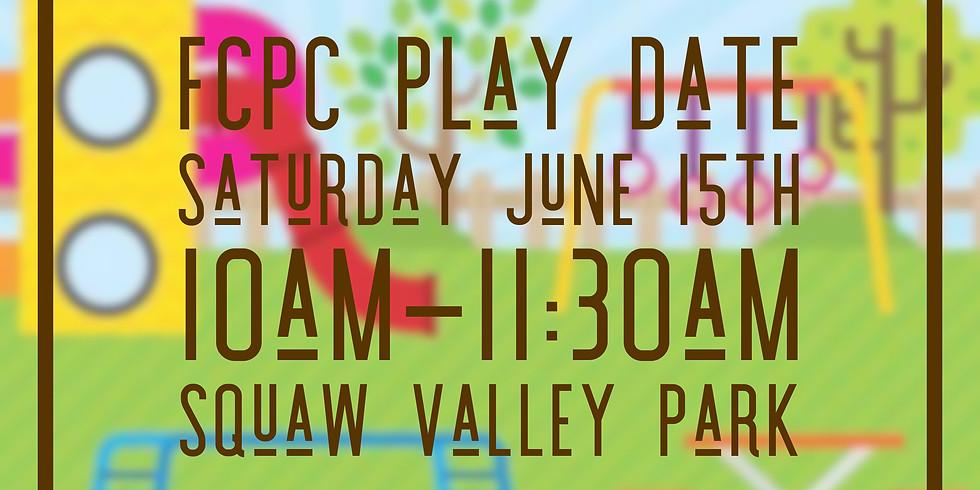 FCPC Play Date