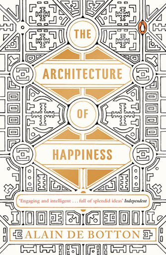 Lue - The Architecture of Happiness