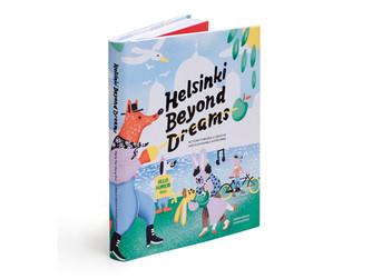 Lue Mer: Helsinki Beyond Dreams