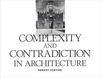 Lue - Complexity and Contradiction in Architecture