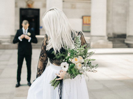 There is Magic in a Micro Wedding