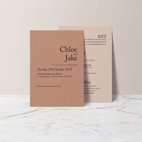 Chloe Sample Pack