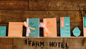 Styled Shoot: The Barn at Drovers