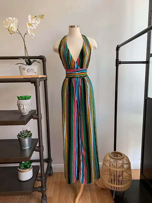 Multicolor jumpsuit
