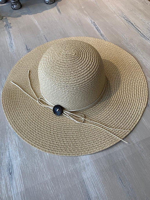 Cute thin lace hat