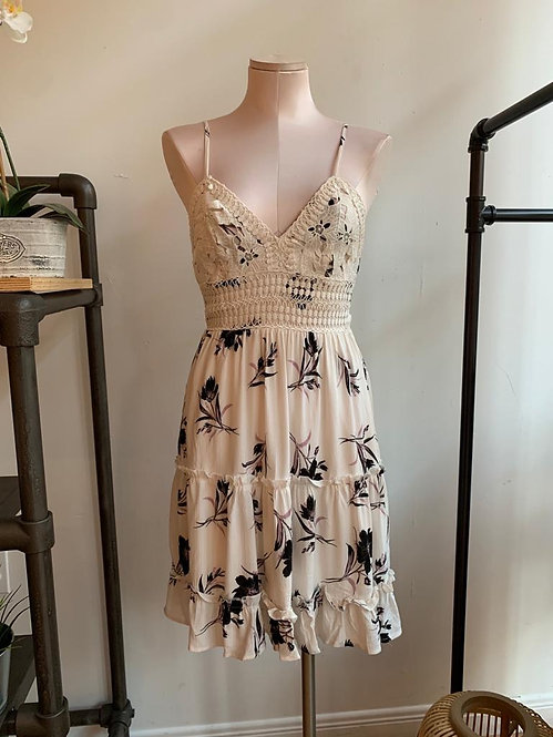 Andy Mini Dress