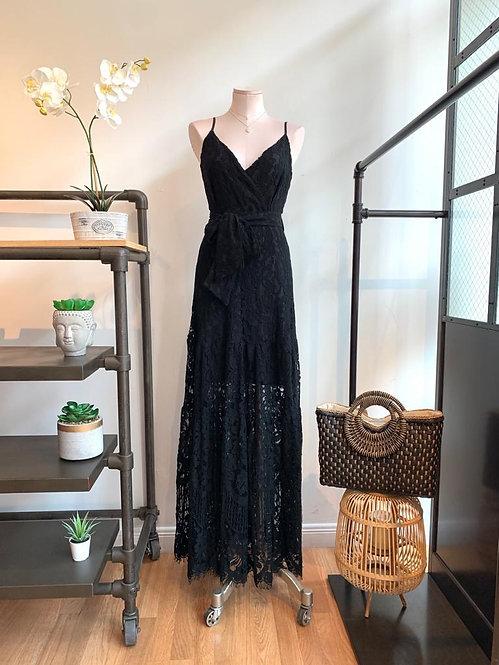 Emma lace dress