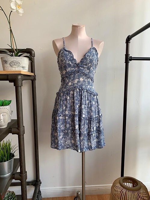 Lesly Mini Dress