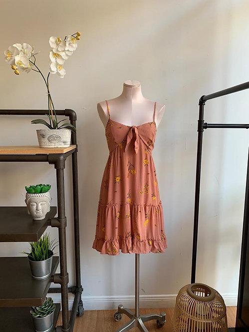 Edith Mini Dress