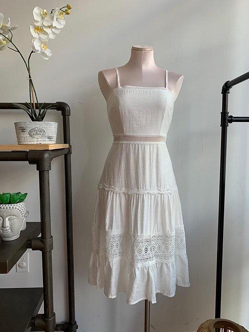 Mony Boho Dress