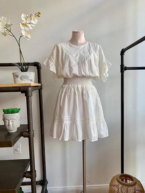 Katy Boho Dress