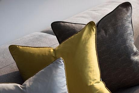 pillow cushion interior design