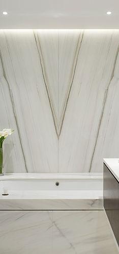 bathroom design marble