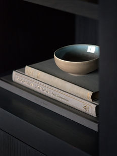 books interior design