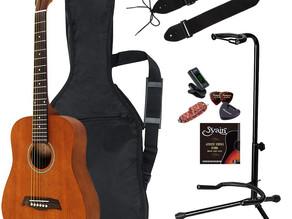 プチプラ|アコースティックギター(アコギ)の格安品、オススメはコレ!