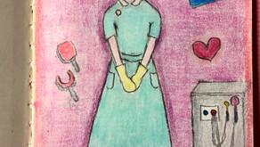看護師、介護士の女性と相性の良い男性は?