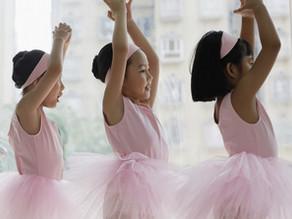 バレエスタジオの賢い速い見つけ方!引っ越しや環境変化も安心。