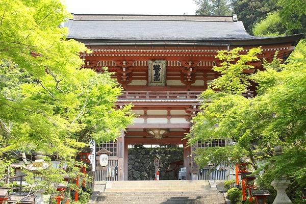 日本最強のパワースポットは京都の鞍馬山!関西。
