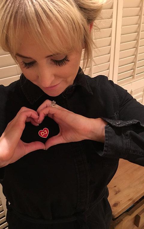 DJ Hearts