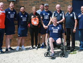 Club of the Week | Featherstone Lions