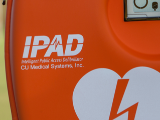 Rugby League fans take defibrillator campaign to their hearts