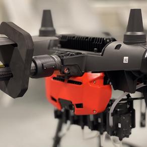 Rekisteröidy ilmaiseksi DroneAkatemian etäkurssi- ja koulutusalustaan