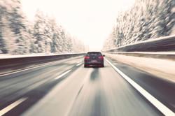 Verkehrssicherheit -